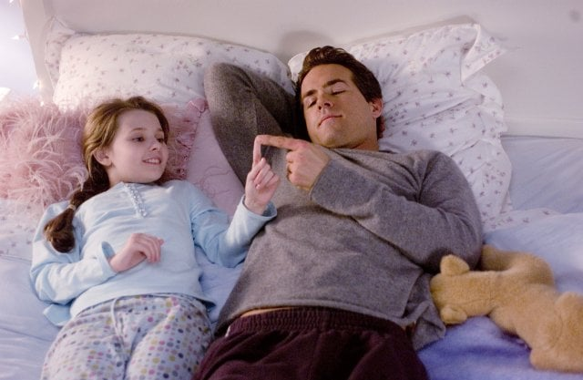 Ryan Reynolds in Definitely, Maybe