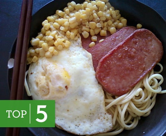 Rethink This Ingredient: 5 Mouthwatering Ways to Eat Spam
