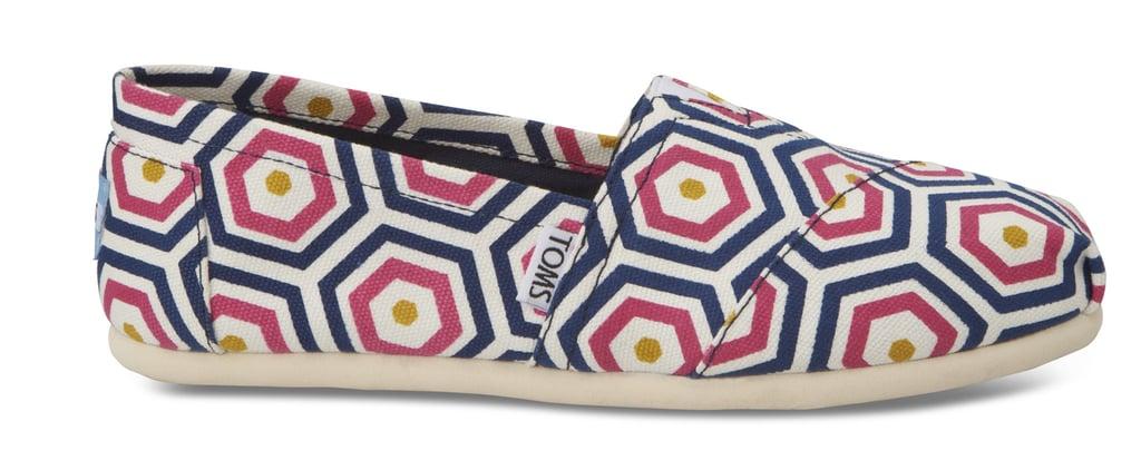 Jonathan Adler For TOMS Shoes