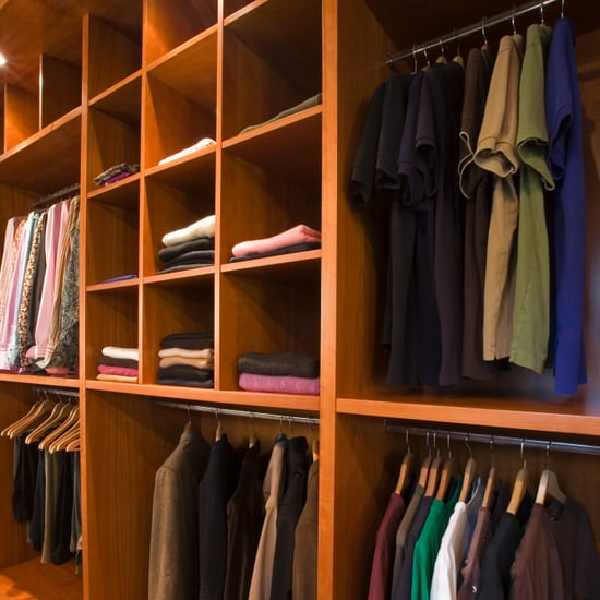 Peter Walsh Organization Tips For Clutter and Closet