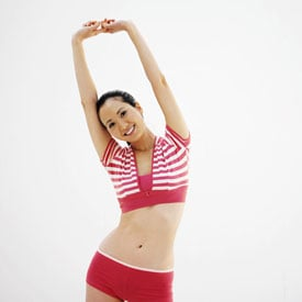 Another Reason to Exercise: Relieve IBS Symptoms
