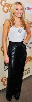 Celeb Style: Kristen Bell