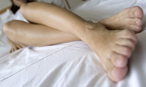 Restless Legs Syndrome: More Common Than You Think