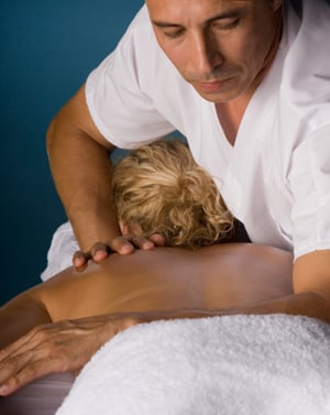 Massage: Don't Get Rubbed the Wrong Way