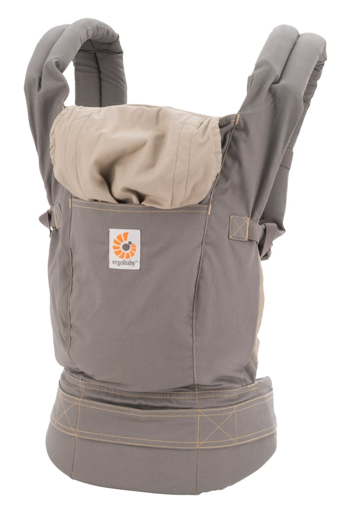 The Three-in-One Baby Carrier: Ergobaby X-Tra Carrier