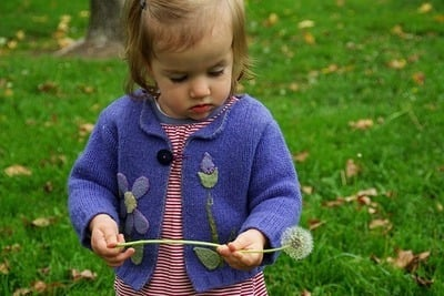 Should You Take Your Toddler to a Funeral?