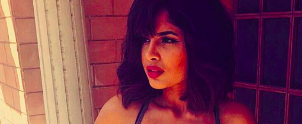 This Beauty Blogger's Resemblance to Priyanka Chopra Will Make Your Jaw Drop