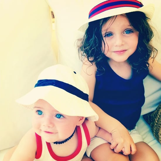 Celebrity Family Pictures Week of July 5, 2014