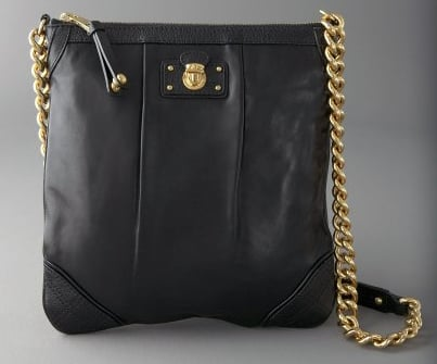 The Bag to Have: Marc Jacobs Mix Quilted Classic