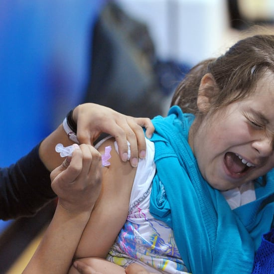 More Parents Using Alternative Vaccination Schedules