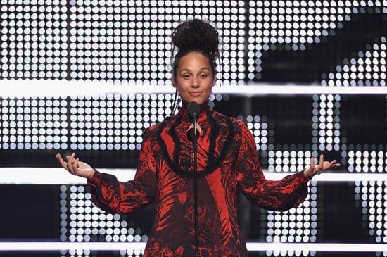 Alicia Keys VMAs 2016: The Singer Responds to Critics Blasting Her Wearing for No Makeup