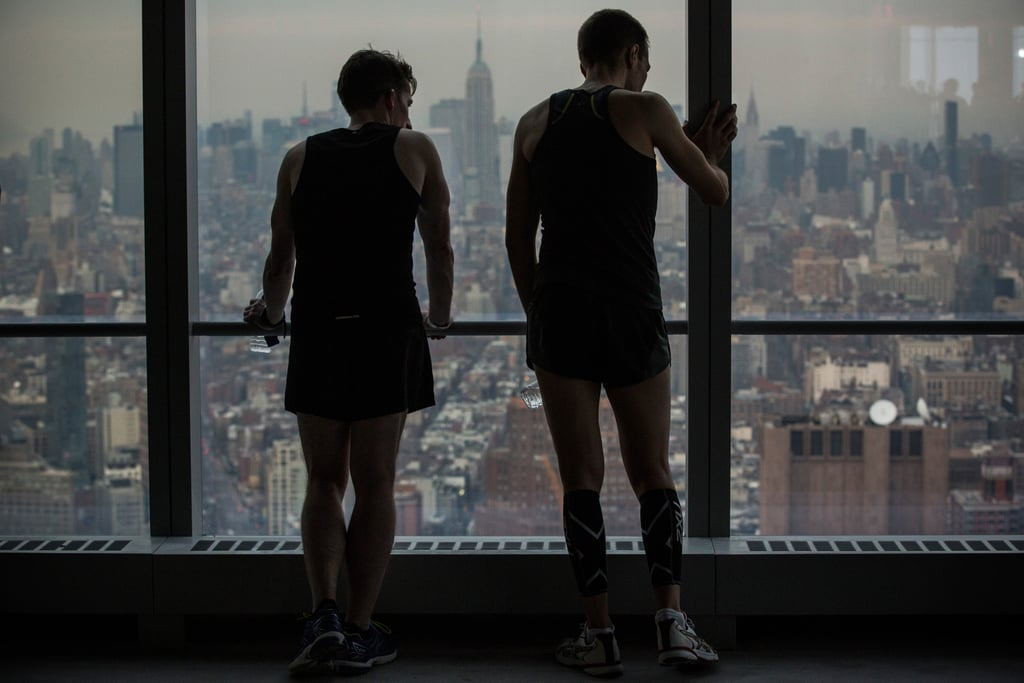 Run With a View