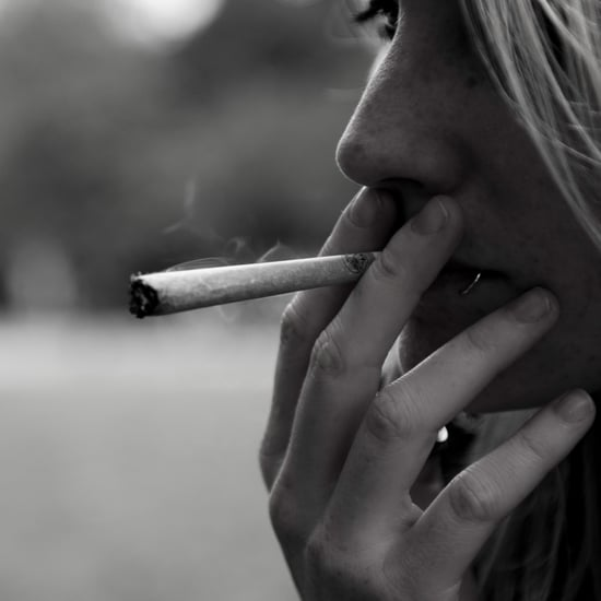 How Smoking Weed Helps Depression