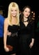 Beth Behrs and Kat Dennings