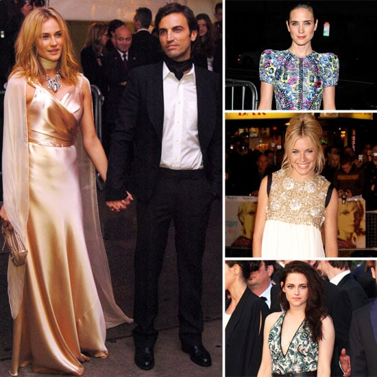 Nicolas Ghesquière's Balenciaga and the Women Who Wore It Best
