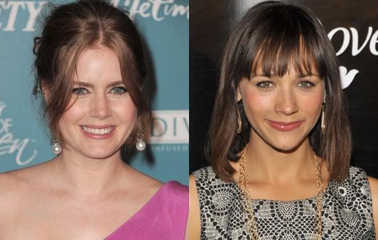 Amy Adams, Rashida Jones, and Chris Cooper Join Muppets Movie With Jason Segel 2010-10-15 11:30:32