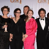 The Kids Are All Right Wins the Golden Globe For Best Picture, Musical or comedy 2011-01-16 19:39:50