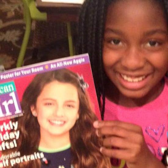 American Girl Magazine Gay Couple Backlash