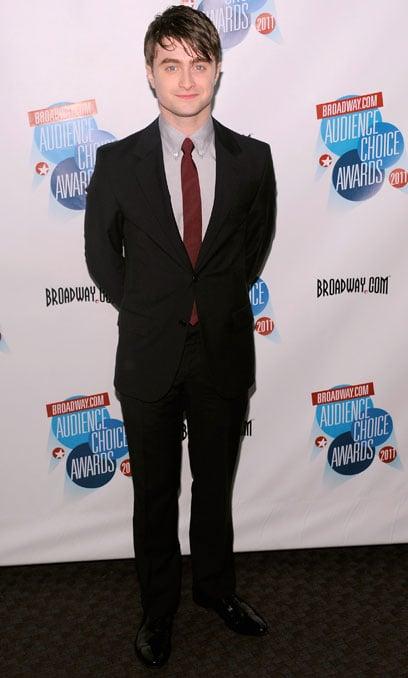 82. Daniel Radcliffe