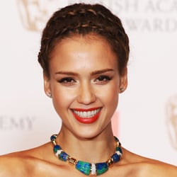 Jessica Alba Is Pregnant With Baby #2