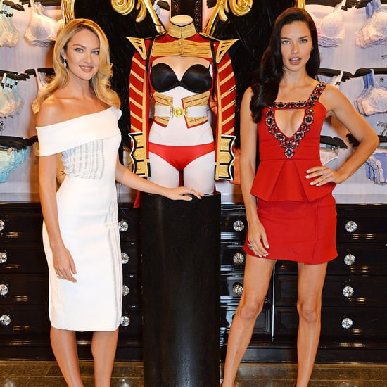 2014 Victoria's Secret Show is Going to Be Held in London