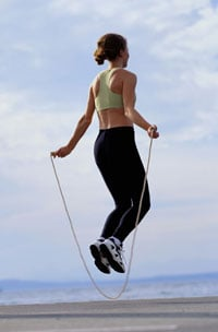 Regular Exercise Helps You Save Money on Health Care