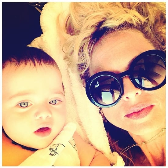 Celebrity Family Pictures Week of July 12, 2014