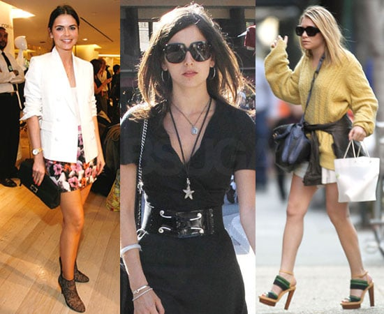 Picture of Ashley Olsen and Other Celebrities
