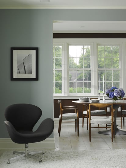Win an Eco-Chic Painting Makeover!
