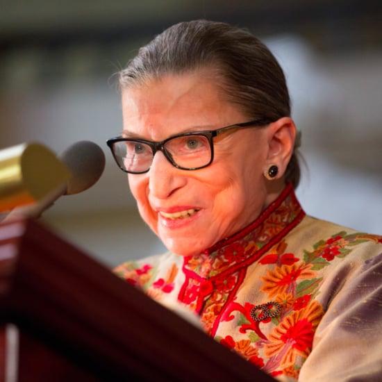 Ruth Bader Ginsburg's HB 2 Opinion