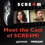 Video of Scream 4 Contest Finalists