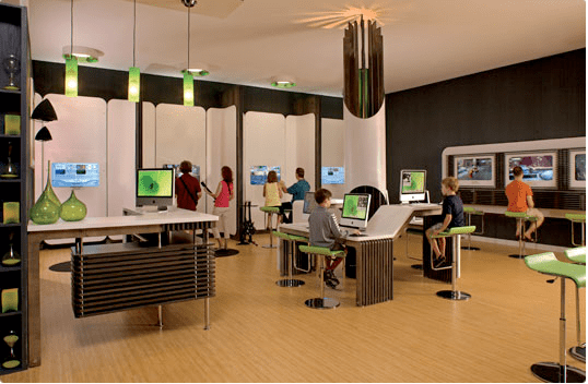 The Ritz-Carlton in Naples, FL Goes High-Tech