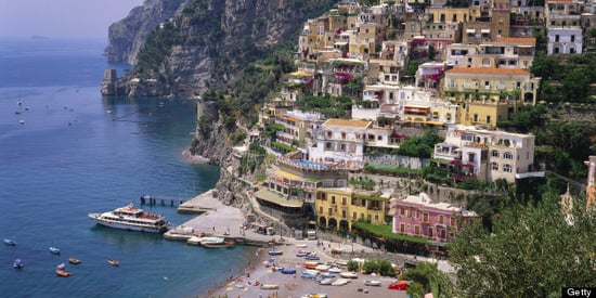 A Guide to the Amalfi Coast's Best Eateries