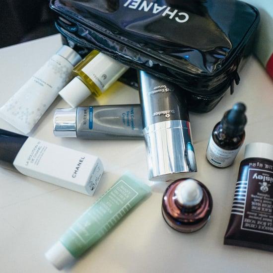 Skincare Travel Essentials