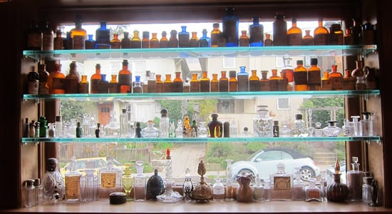 99 Bottles of Perfume on the Wall