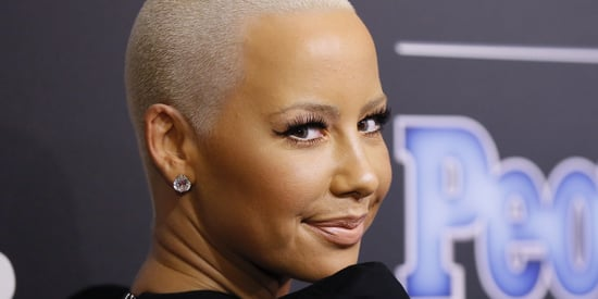 Amber Rose Explains Why We're Looking At HiddleSwift All Wrong