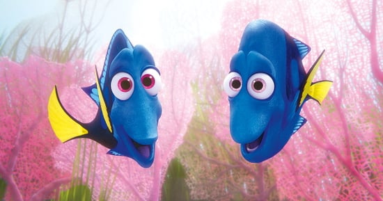 'Finding Dory' Review: The Latest Pixar Sequel Will 'Enchant Kids of All Ages'