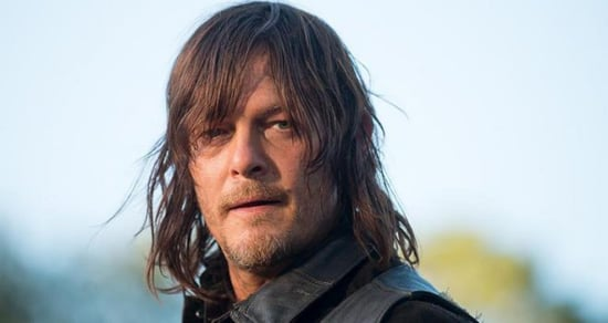 Norman Reedus: 'The Walking Dead' Cliffhanger Reveal Is 'Worth the Wait, Trust Me'