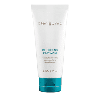 Clarisonic Detoxifying Clay Mask Review