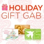 Join CasaSugar Today For an Online Gift Gab Chat and Win $250 in Prizes!
