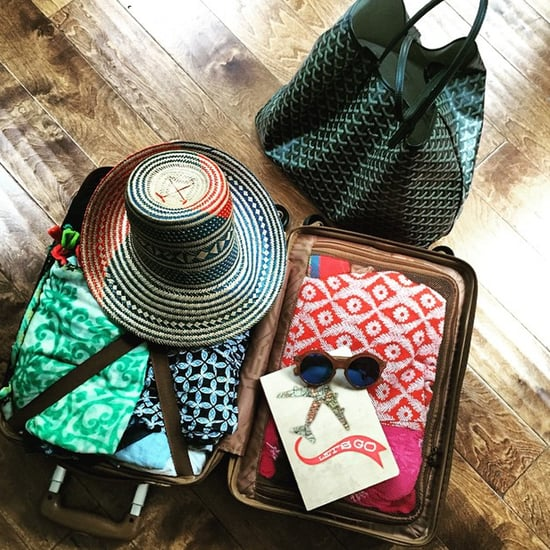 Tips For Packing a Carry-On Suitcase