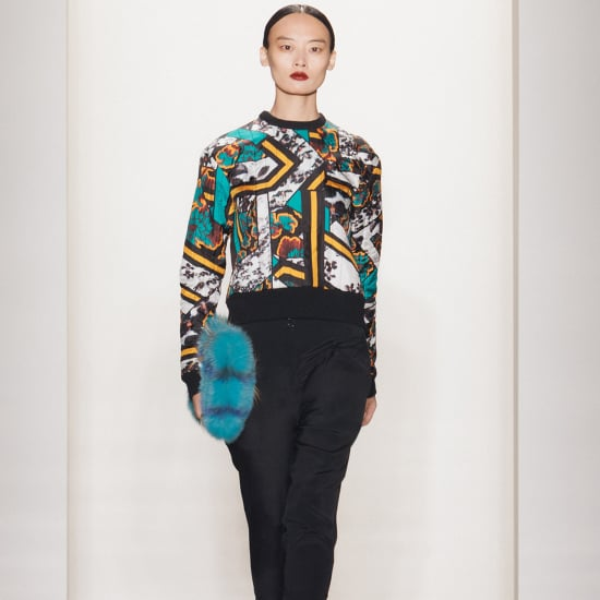 Peter Som Review | Fashion Week Fall 2013