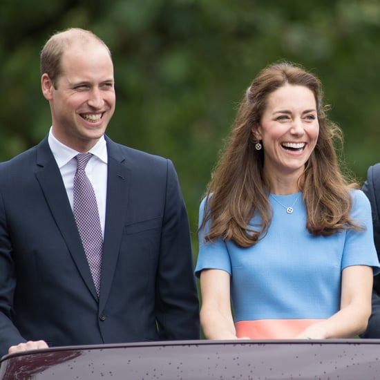 Princess Diana's Kensington Palace Apartment as Offices