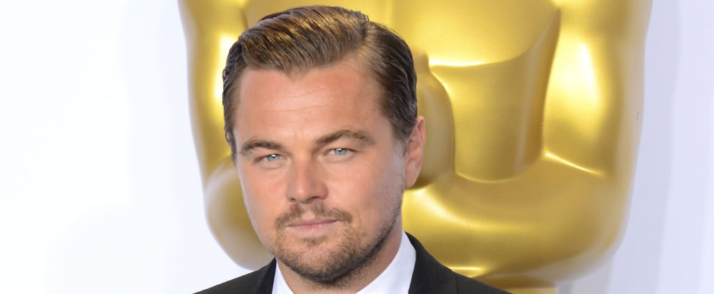 27 Times the Internet Lost Its Damn Mind Over Leonardo DiCaprio's Oscar Win