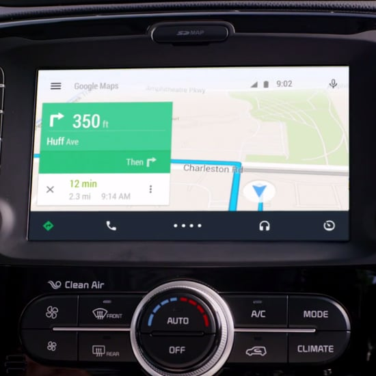 Android Auto For Cars