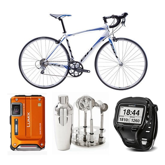 Top Health and Fitness Gift Ideas For Father's Day