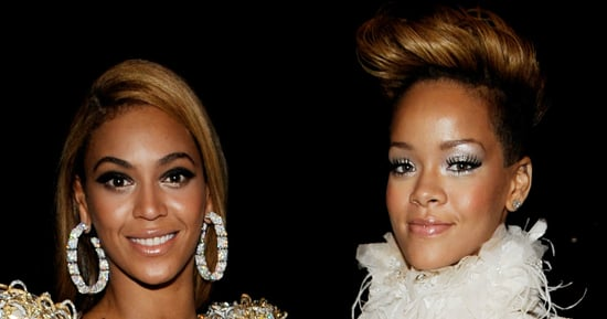 Rihanna Opens Up About Her Rumored Feud With Beyoncé