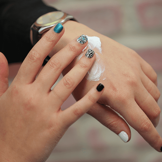 3 Steps to Cure Your Dry, Cracked Hands
