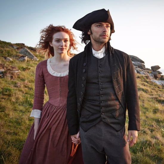 Reasons to Watch Poldark