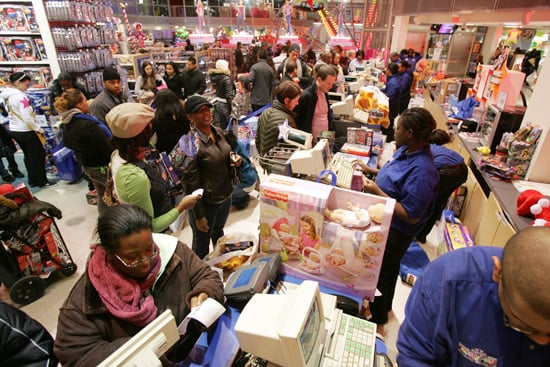 Do You Plan to Be Part of the Black Friday Rush?